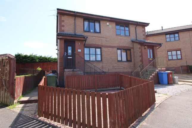 1 bed flat to rent in Ledi Place, Shieldhill FK1