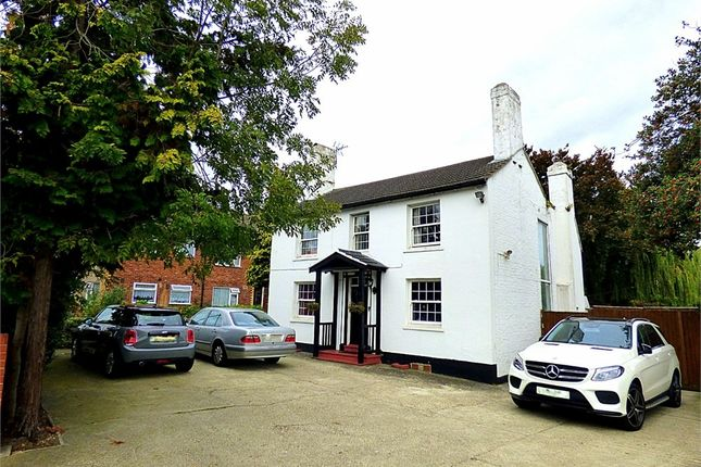 Thumbnail Detached house for sale in London Road, Slough, Berkshire