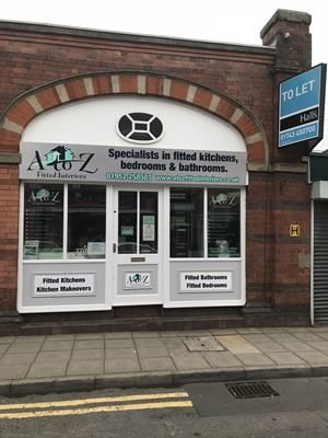 Retail premises to let in 17 Market Street, Wellington, Telford, Shropshire