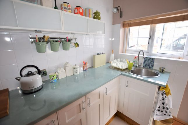 Kitchen of Warrior Square, Eastbourne BN22