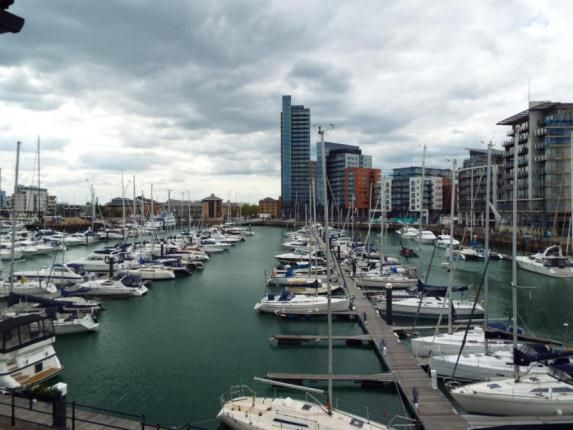 3 bedroom property for sale in Channel Way, Southampton, Hampshire