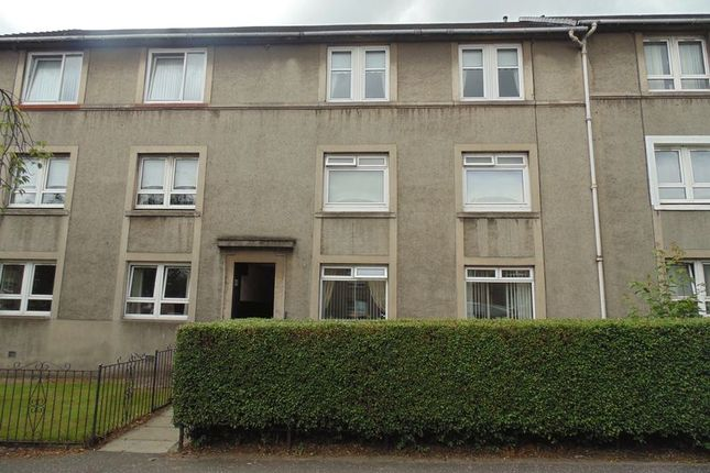Thumbnail Flat for sale in Main Street, Rutherglen, Glasgow