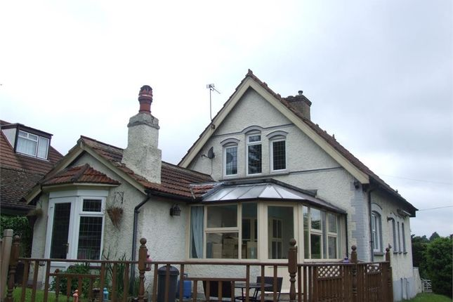Thumbnail Detached house to rent in Wrotham Road, Gravesend