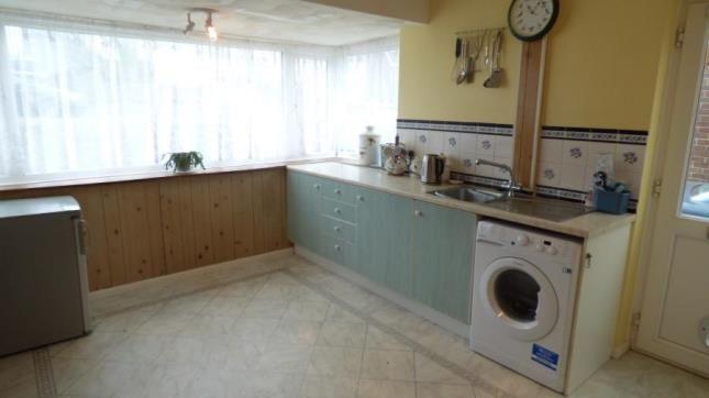Kitchen of Cissbury Crescent, Saltdean, Brighton, East Sussex BN2