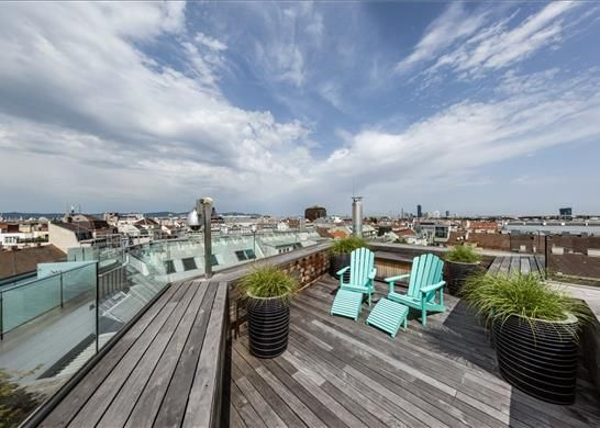 Thumbnail Apartment for sale in Landstrasser Haupstrasse, 3rd District, Vienna