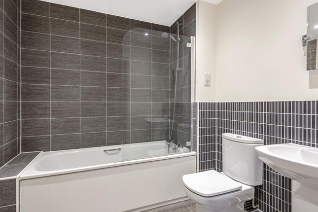 Bathroom of Haden Square, Reading RG1