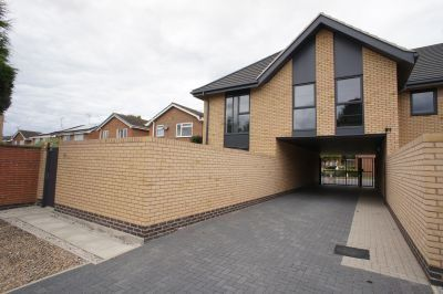 Thumbnail 2 bed town house to rent in Parkway, Chellaston, Derby