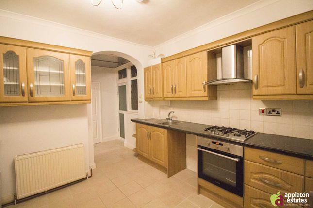 Thumbnail Semi-detached house for sale in Brigstock Road, Thornton Heath