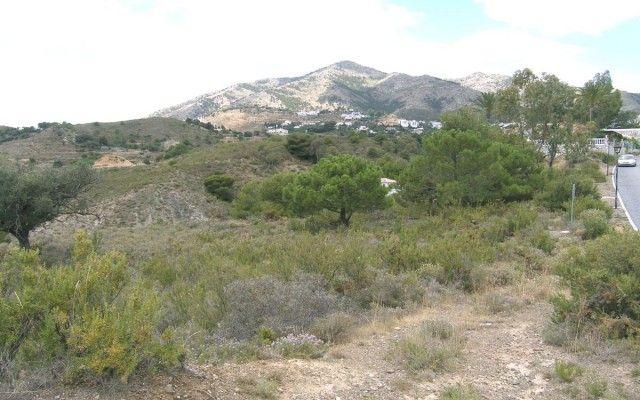 Views Of Plot of Spain, Málaga, Mijas