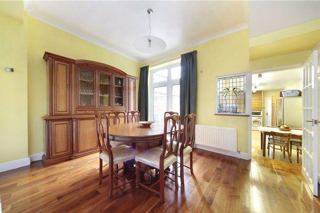 Thumbnail Terraced house for sale in Bennerley Road, Battersea, London