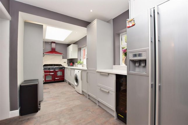 Thumbnail Semi-detached house for sale in Auckland Road, Caterham, Surrey
