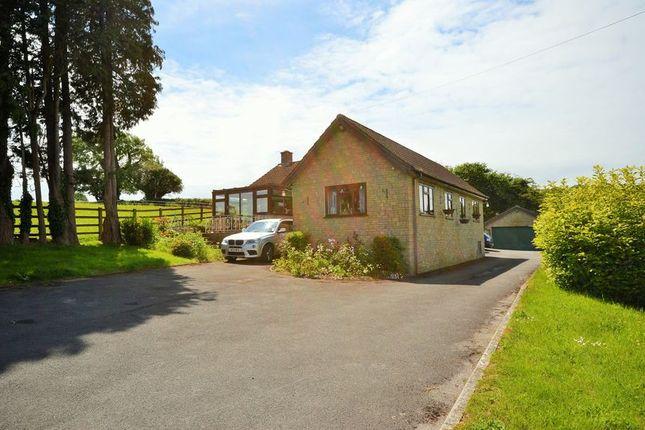 Detached bungalow for sale in Felton Lane, Winford, Bristol