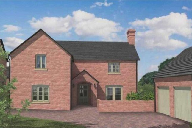 Detached house for sale in Farm Lane, Horsehay, Telford, Shropshire
