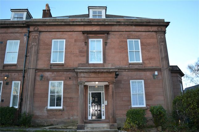 Thumbnail Flat to rent in Archbishops House, Church Road, Liverpool, Merseyside