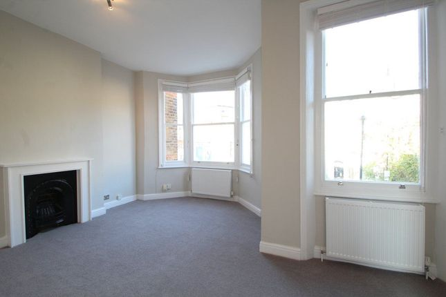 3 bed maisonette to rent in Monnery Road, Dartmouth Park