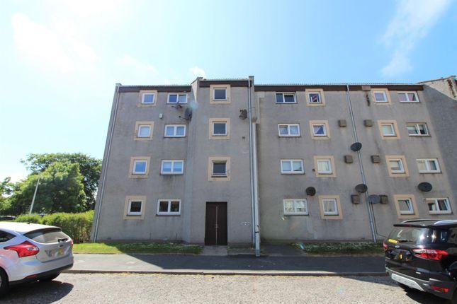 Thumbnail Flat for sale in Taransay Crescent, Sheddochsley, Aberdeen
