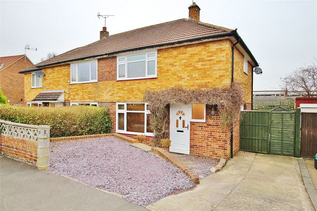 2 bed semi-detached house for sale in St Johns, Woking, Surrey