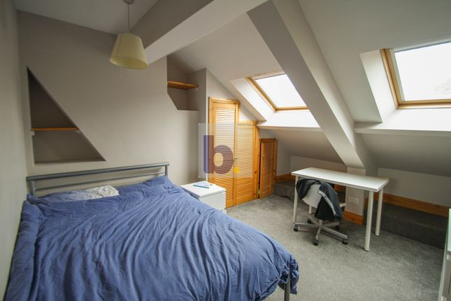 Thumbnail Shared accommodation to rent in Goldspink Lane, Newcastle Upon Tyne