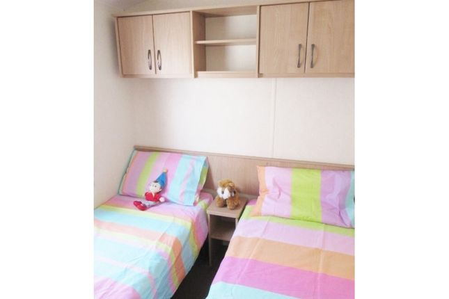 1st Twin Bedroom of Eastchurch Holiday Camp, Fourth Avenue, Eastchurch, Sheerness ME12