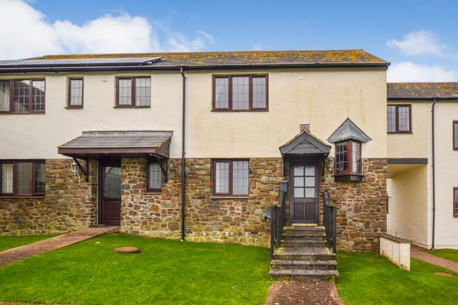 Thumbnail End terrace house to rent in Woolacombe