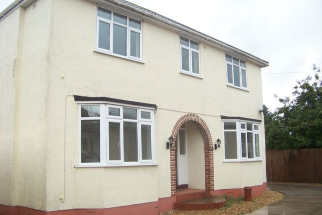 Thumbnail Detached house to rent in Knightcott Road, Banwell