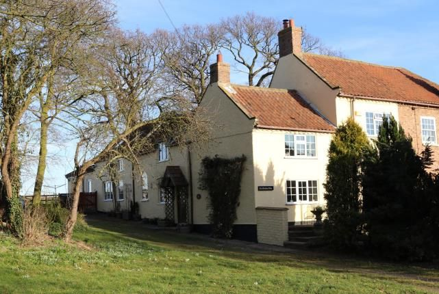 Thumbnail Semi-detached house for sale in East Rounton, Northallerton, North Yorkshire, England