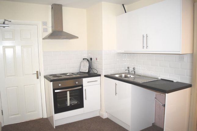 Studio to rent in Chorley Old Road, Bolton