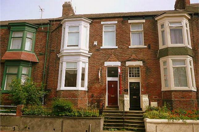 Thumbnail Terraced house to rent in Riversdale Terrace, Thornhill, Sunderland, Tyne And Wear