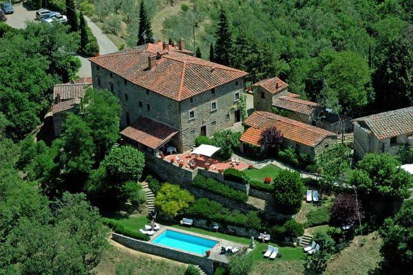 Picture No.09 of XVIII Century Farmhouse, Cortona, Arezzo, Tuscany
