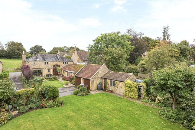 Thumbnail Detached house for sale in Thorne, Yeovil