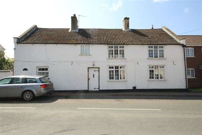 Thumbnail Property to rent in Main Street, Hensall, Goole