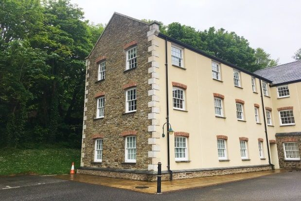 Thumbnail Property to rent in Chy Hwel, St. Clements Vean, Truro