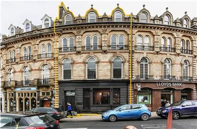 Thumbnail Retail premises for sale in Cambridge Crescent, Harrogate, North Yorkshire