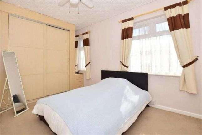 Thumbnail End terrace house for sale in Thirlby Road, Burnt Oak, Middlesex