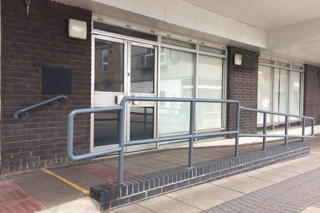 Thumbnail Retail premises to let in Unit 14-16, Park Farm Shopping Centre, Derby