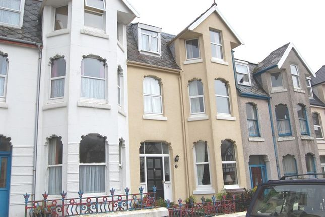 Thumbnail Terraced house for sale in 10 Belgravia Road, Onchan