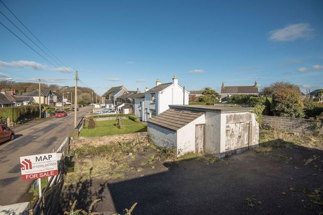 Thumbnail Land for sale in Trevelyan Road, Paynters Lane End, Redruth