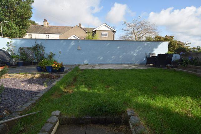 Garden of North Scale, Walney, Barrow-In-Furness LA14