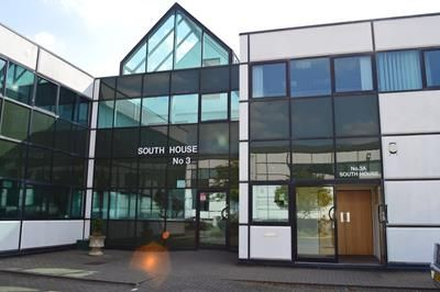 Thumbnail Office to let in South House, Block D, Bond Avenue, Mount Farm, Milton Keynes