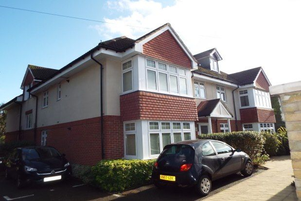 Belmont Road, Southampton SO17