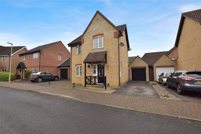 3 bed detached house for sale in Wainwright Street, Bishop's Stortford, Hertfordshire CM23
