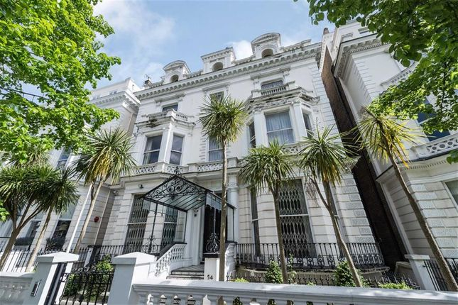 Detached House For Sale In Holland Park London
