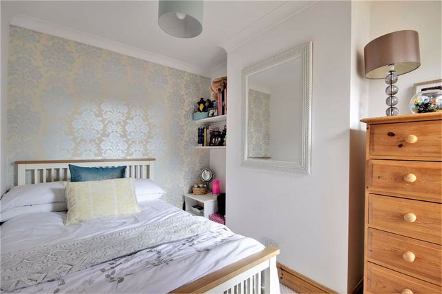 Bedroom Two of Penfold Road, Broadwater, Worthing, West Sussex BN14
