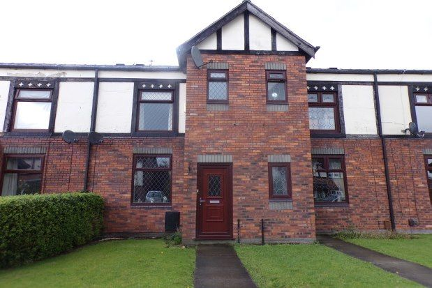 Thumbnail Property to rent in Marlbrook Drive, Westhoughton, Bolton