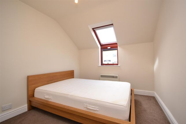 Bedroom Two of High Street, Twerton, Bath BA2