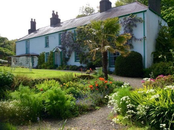 Thumbnail Detached house for sale in Rhoscefnhir, Pentraeth, Sir Ynys Mon, North Wales