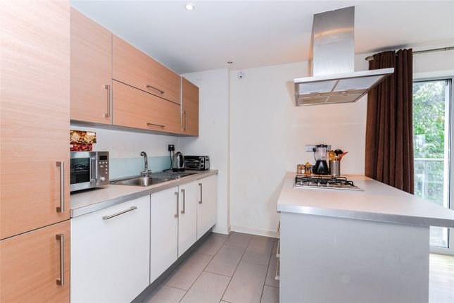 Kitchen Area of Kingswood Heights, Queen Mary Avenue, London E18