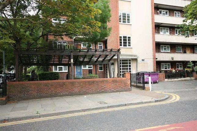 Thumbnail Flat to rent in Wapping Lane, London