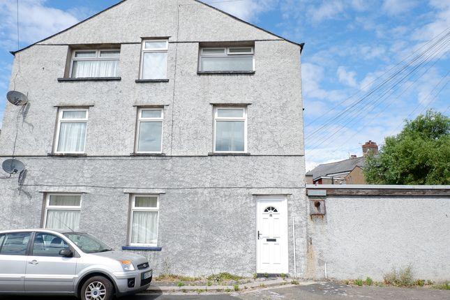 Thumbnail Maisonette to rent in Broughton Road, Dalton-In-Furness, Cumbria
