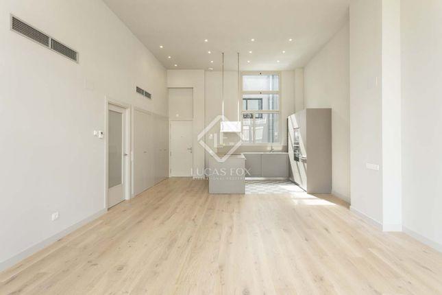Apartment for sale in Spain, Barcelona, Barcelona City, Eixample Left, Bcn8134
